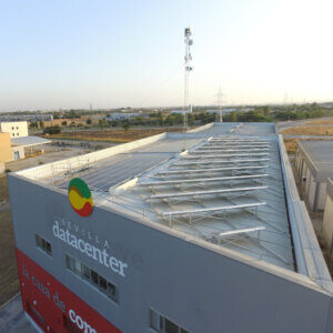 Antena Sevilla Datacenter